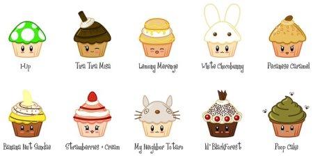 Kawaiidoscope_cupcakes_2
